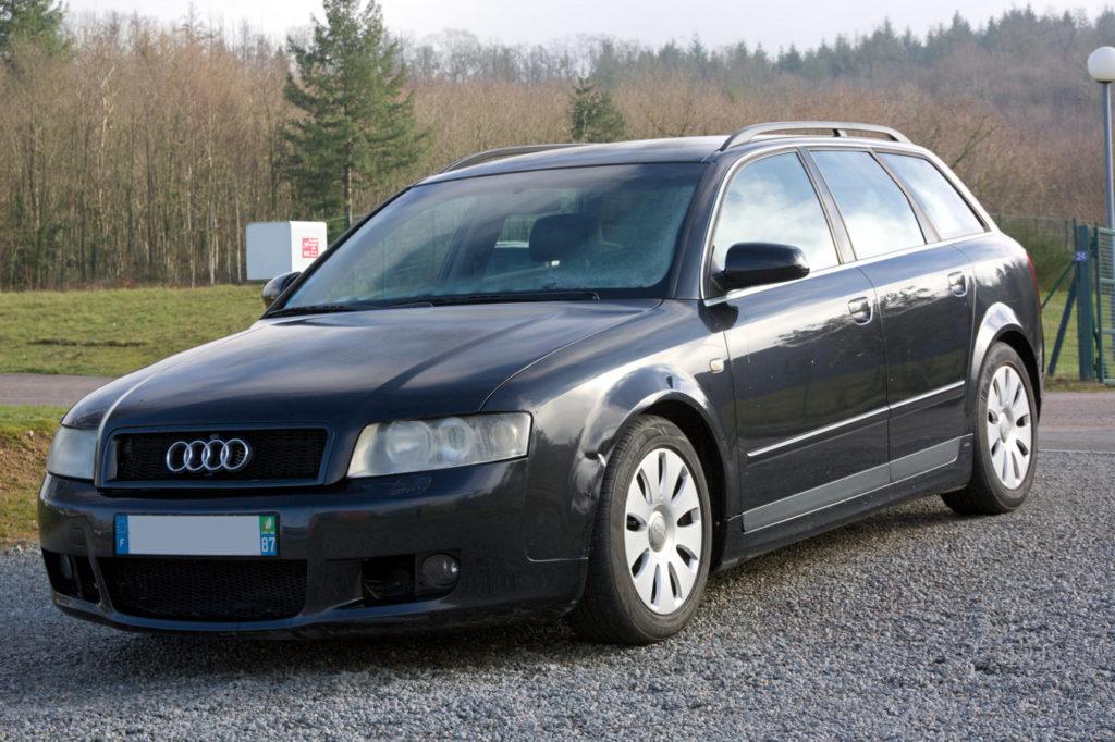 Audi A4 Avant 1.9 TDI 130cv / 4490€