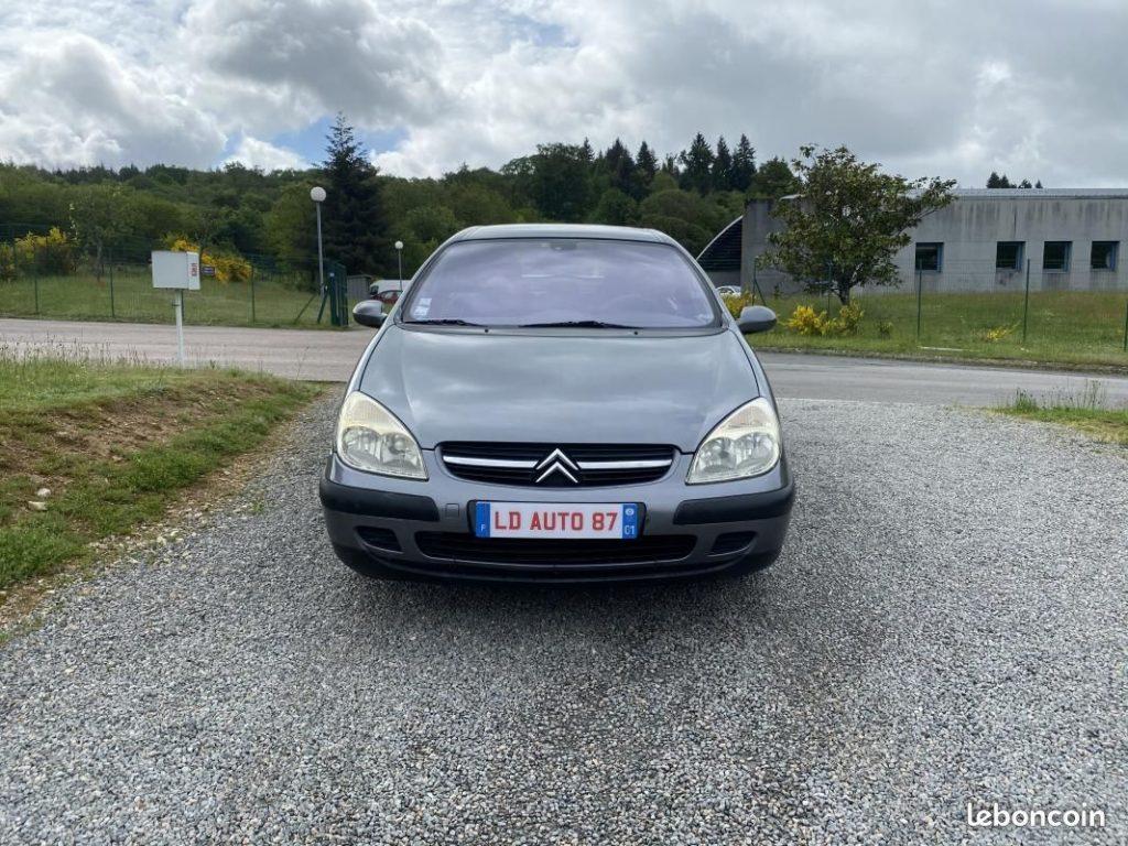 Citroën C5 2.0 HDi 110cv / 3490€