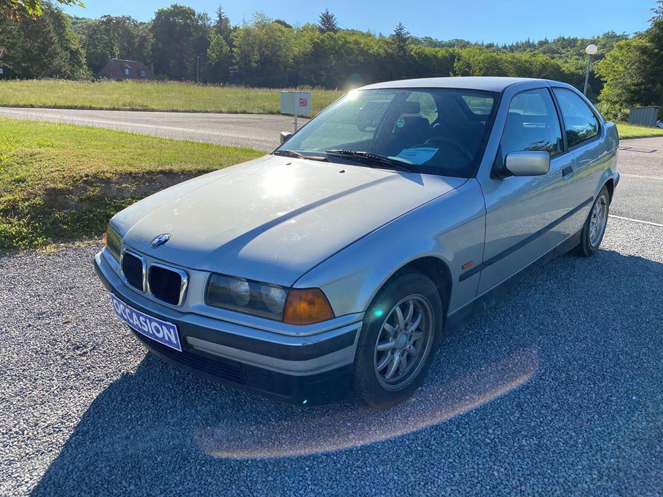 BMW Série 316i / 1490€