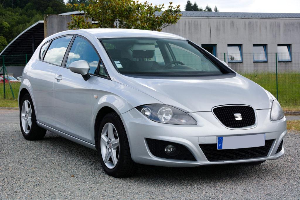 SEAT Leon II Phase 2 1.6L TDi 105 ch / 5990€