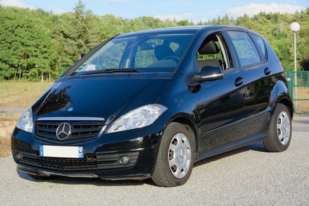 Mercedes-Benz Classe A180 CDI Classic / 5490€