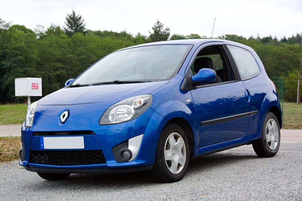 Renault Twingo 1.5L dCi Dynamique 65CH / 4990€