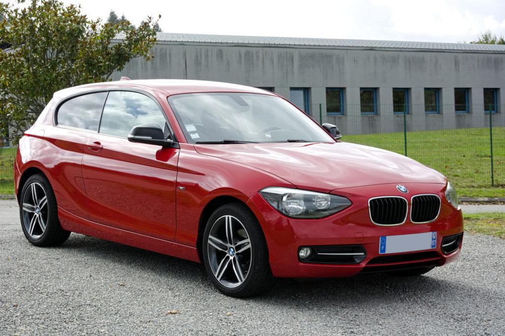 BMW Série 1 (F21) 118D 2.0L 143CH / 10990€