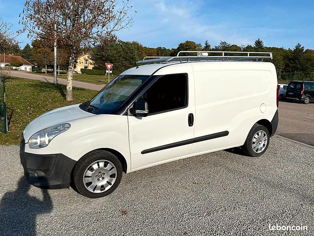 Fiat Doblo MAXI 1.3 D Multijet 90cv / 4990€