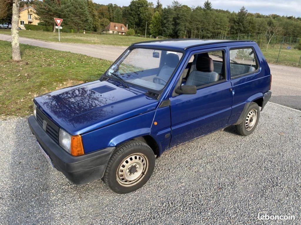 Fiat Panda TEAM 1.1 / 1290€