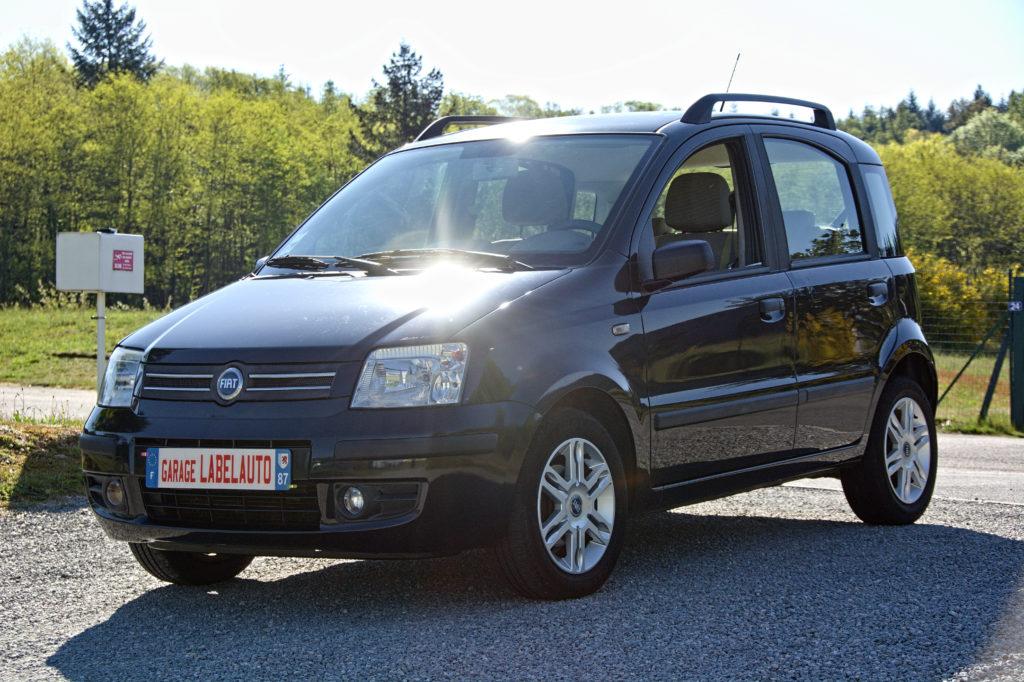 Fiat Panda 1.2L 5 portes / 2990€
